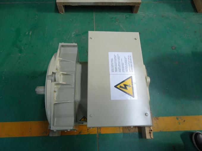 Single Phase Diesel AVR Generator