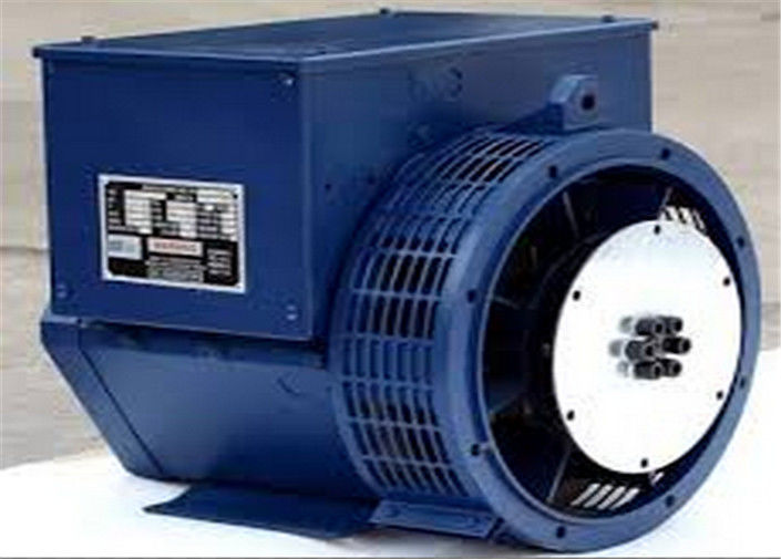 AC Single Phase Diesel Generator / Brushless Magnetic Alternator 25kw 60hz