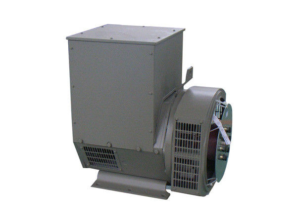 Serial Star Small Brushless Alternator 160kw 50HZ 12 / 6 Wire 220~400V