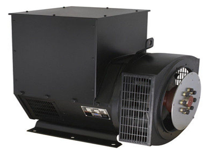 40kw / 50kva Stamford Ac Synchronous Generator 690v Ip22 Color Optional