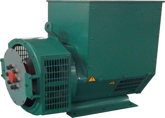 Copy Stamford Diesel AC Generator 30kw 30kva For Cummins Generator Set