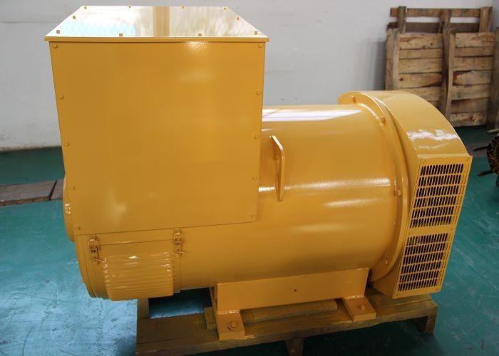 1500rpm AC Electric Alternators 400kw / 500kva For Cummins Generator Set