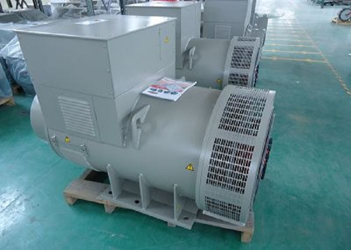 240kw / 300kva Three Phase Synchronous Generator Electric High Power Alternator