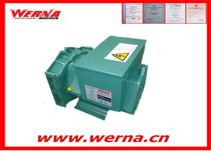 copper winding wire single phase alternator 11kw 11kva brushless 3 Phase Power