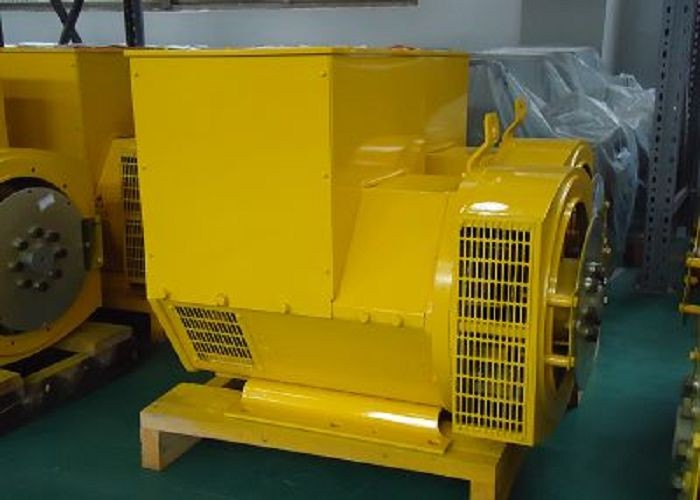 Single Phase Brushless Diesel Generator