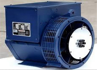 China AC Single Phase Diesel Generator / Brushless Magnetic Alternator 25kw 60hz distributor