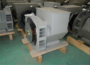 China 28kw 35KVA Electric Generator 3000rpm 220v Alternator Three Phase distributor