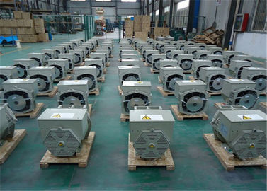 China Portable 20kw 50hz Residential Diesel Generators 110 - 240V SX460 AVR distributor