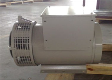 China 40kw 50kva 1800rpm Self Excited Three Phase AC Generator For Generator Set distributor