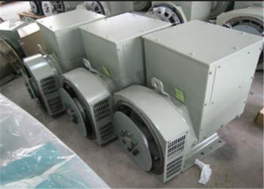 China Electric Brushless Three Phase AC Generator 440kw 550kva CE ISO9001 distributor