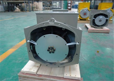 China Excitation Brushless Synchronous Generator 400kw 500kva For Cummins Genset distributor
