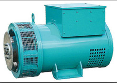 China 10KW 12.5kva Small Brushless Alternator IP22 With H Insulation Class distributor